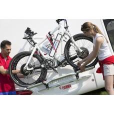 Fiamma Carry-Bike 2-4 Bikes PRO E-BIKE