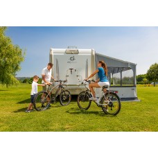 Fiamma Carry-Bike 2 Bikes PRO C E-BIKE