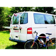 Fiamma Carry-Bike VW T5/6 Tailgate