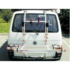 Fiamma Carry-Bike VW T4 Tailgate