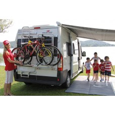 Fiamma Carry-Bike 200DJ 2 (Fiat, Peugeot, Citroen) Bike Rack