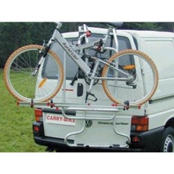 Fiamma Carry-Bike VW T4 Barn Doors