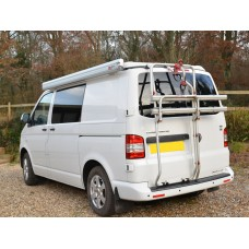 Fiamma Carry-Bike VW T5 / T6 Barn Doors
