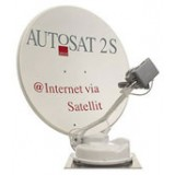 Internet Satellite Dish Systems