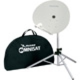 Manual Portable Satellite Systems
