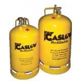 Refillable Gas Cylinders & Tanks