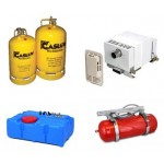 Gas, Water & Sanitation