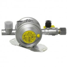 Truma Gok Bulkhead Regulator