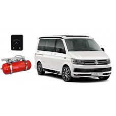 Gastore - 15ltr Under slung Refillable Gas Tank (VW T5/T6)
