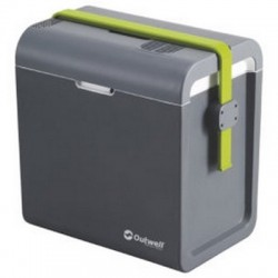 Outwell Ecocool Grey 24 (12v, 240v)
