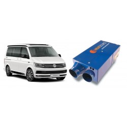 Propex Heatsource HS2000 under slung VW T5 T6