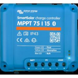 Victron Energy Smart Solar MPPT 75V/15A - (12/24V)