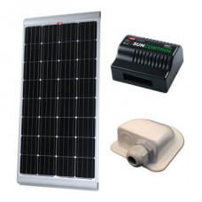 NDS SOLENERGY 175watt MPPT Solar Panel Kit