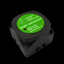 PP 12volt Voltage Sensitive Relay