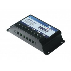 PV Logic 15A Dual Battery MPPT Pro Charge Controller