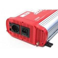 NDS SMART-IN Pure with IVT sine wave inverters