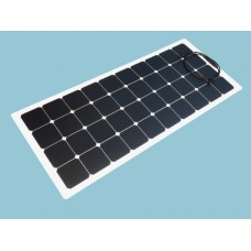 Sunshine Solar Flexible Curve 120watt Panel Kit