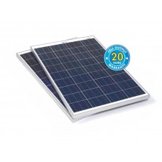 PV Logic Ridged 200watt Solar Panel Kit