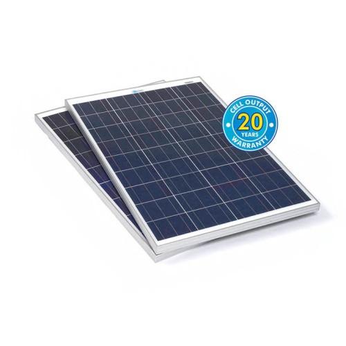 Pv Logic 200watt Ridged Solar Panel Kit