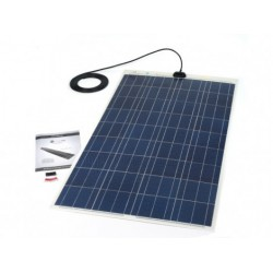 PV Logic Flexi 120watt Solar Panel Kit