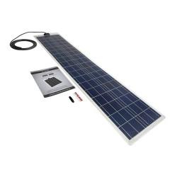 PV Logic Flexi 60watt Solar Panel Kit