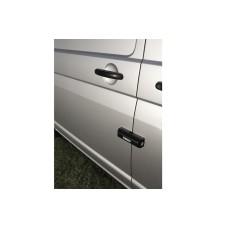 Thule Van Lock x2