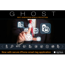 Autowatch Ghost Immobilier