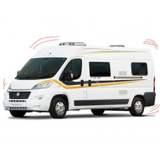 Autowatch 695 CAN BUS Camper (Panel Van) Alarm