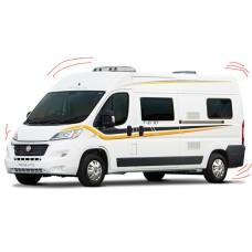 Autowatch 695 CAN BUS Camper (Panel Van) Alarm
