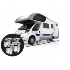 TESA AutoLift 12v Motorhome Levelling Systems