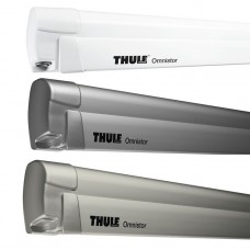 Thule Omnistor 8000 Manual Awning - 4.0m to 6.0m