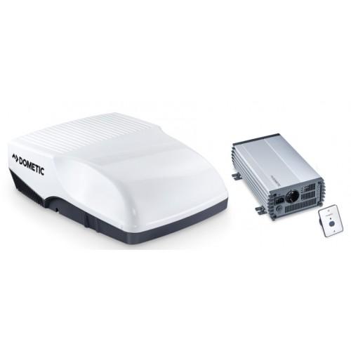 dometic freshjet 1100 air conditioner 240v mains 12v dc. Black Bedroom Furniture Sets. Home Design Ideas