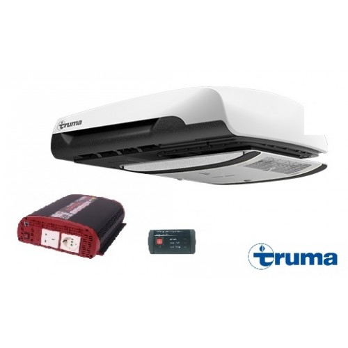 truma aventa comfort eco cream air conditioner. Black Bedroom Furniture Sets. Home Design Ideas