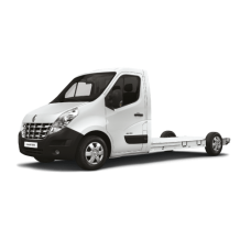 VB Semi-Air Suspension - Renault Master / Vauxhall Movano 2010> onwards X62 FWD