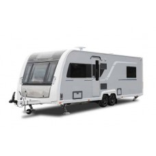 E&P Hydraulics Caravan Level System