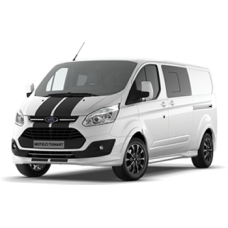 VB Semi-Air Suspension - Ford Transit / Tourneo Custom FWD V362 2013 onwards
