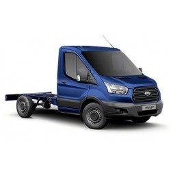 VB Semi-Air Suspension - Ford Transit - V363 2013 onwards