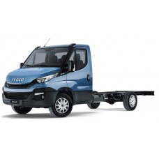 VB Semi-Air Suspension - Iveco Daily 35C-50C 2014-current