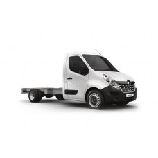 VB Semi-Air Suspension - Renault Master / Vauxhall Movano 2010> onwards X62 DRW
