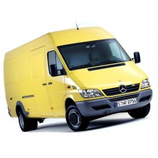 VB Semi-Air Suspension - Mercedes Sprinter 4XX 1996-2006