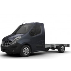 VB Semi-Air Suspension - Renault Master / Vauxhall Movano 2010> onwards X62 RWD