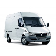 VB Semi-Air Suspension - Mercedes Sprinter 2XX - 3XX 1996-2006
