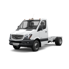 VB Semi-Air Suspension - Mercedes Sprinter 4XX - 5XX 2006-2018