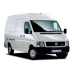 VB Semi-Air Suspension - Volkswagen LT 28-35 1996-2006