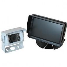 "Ranger 210 - 5"" Monitor / Roof mounted Reversing Camera"