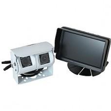 "Ranger 230 - 5"" Monitor / Dual Reversing Camera"
