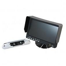 """Ranger 320- 7"""" Monitor / Slim-line Reversing Camera"""