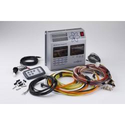Sargent EC155/EC51 Power Management system