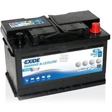 Exide Dual AGM Battery – 12v 95ah