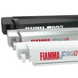 Fiamma F80 Awnings - Roof Mounted